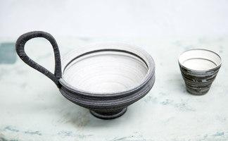 Bucchero | Series reducidas | Siba Sahabi