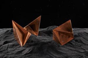 Obscura | Prototypes | Siba Sahabi