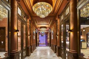 Hotel Nassau Breda | Manufacturer references | GROHE