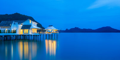 The St. Regis Langkawi | Manufacturer references | GROHE