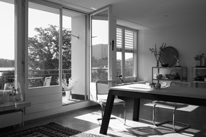 Frascati Haus | Espacios habitables | Nikolas Kerl