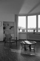 Frascati Haus | Living space | Nikolas Kerl