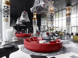 Hotel Kameha Grand | Manufacturer references | VitrA Bad