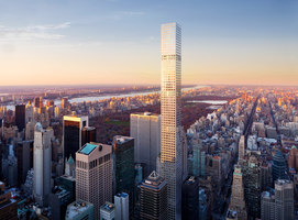 432 Park Avenue | Manufacturer references | Dornbracht