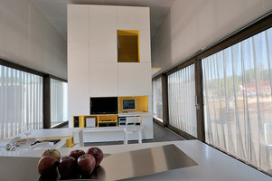 Solar Decathlon | Manufacturer references | Dornbracht