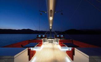 "Yacht ""Nirvana"" | Manufacturer references | Dornbracht"
