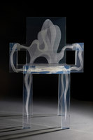 Ghost Chair | Series reducidas | Studio DRIFT