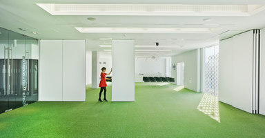 FEDA Confederation of Employers of Albacete Headquarters | Immeubles de bureaux | Cor Asociados Arquitectos
