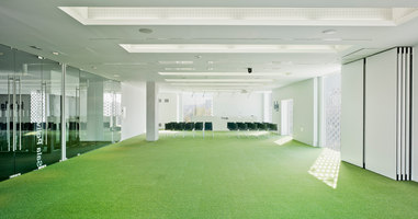 FEDA Confederation of Employers of Albacete Headquarters | Office buildings | Cor Asociados Arquitectos