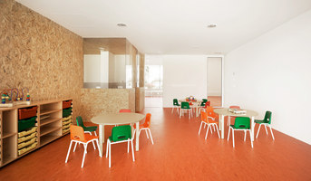 Nursery school and kindergarten Palm trees | Jardins d'enfants/crèches | Cor Asociados Arquitectos