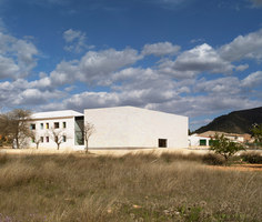 Music Hall and Auditorium in Algueña MUCA | Concert halls | Cor Asociados Arquitectos