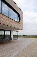 Golfhaus - Aschheim bei München | Manufacturer references | Josko reference projects