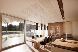 Modernes Wohnhaus im Bezirk Grieskirchen | Herstellerreferenzen | Josko reference projects