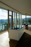 Einfamilienhaus im Passivhausstandard | Herstellerreferenzen | Josko reference projects