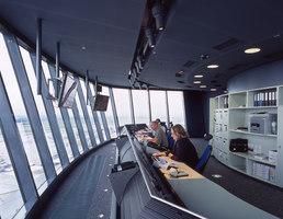 Airport tower Wien | Airports | Zechner & Zechner ZT GmbH