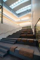 Atrium Amras | Bürogebäude | Zechner & Zechner ZT GmbH
