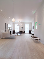 Notting Hill Townhouse | Manufacturer references | DINESEN