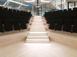 IBC Innovationsfabrikken | Manufacturer references | DINESEN