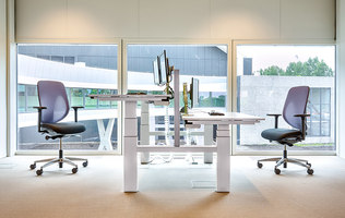 Deltares | Manufacturer references | WINI Büromöbel
