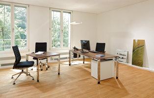 Bardehle Pagenberg GbR | Manufacturer references | WINI Büromöbel
