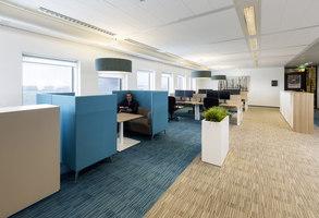Rabobank | Manufacturer references | WINI Büromöbel