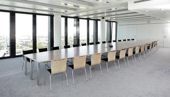 Süddeutscher Verlag | Manufacturer references | WINI Büromöbel