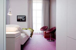 Eburon Hotel | Manufacturer references | Marset