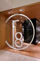 Fazer F8 Restaurant | Manufacturer references | Marset
