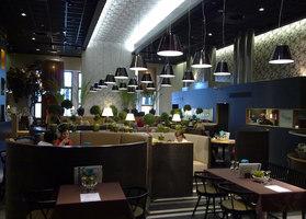 Restaurant Fazer F8t | Manufacturer references | Marset