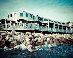 Restaurant A'TREGO | Manufacturer references | Marset