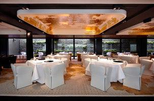 Hotel Mandarin Oriental | Manufacturer references | Marset