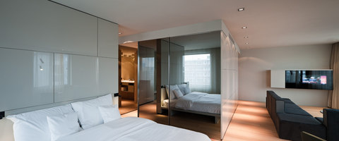 Sana Hotel Berlin | Manufacturer references | Marset