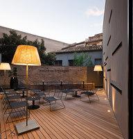 Hotel Caro | Manufacturer references | Marset