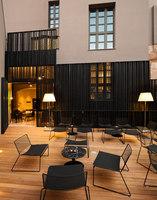 Caro Hotel | Manufacturer references | Marset