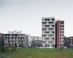 Lontoonkatu 9 | Manufacturer references | Rieder