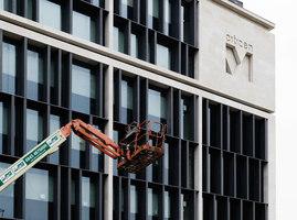 Citizen M Hotel | Herstellerreferenzen | Rieder