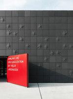 Sammlungs- und Forschungszentrum Hall | Manufacturer references | Rieder