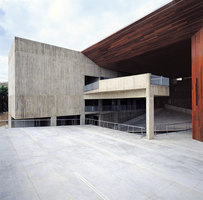 Tenerife Centre of Dramatic Arts | Theatres | GPY Arquitectos