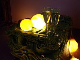 Lumière à siroter | Prototypes | eigenmannDUROT