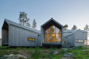 Villa Sunnano | Detached houses | MURMAN ARKITEKTER