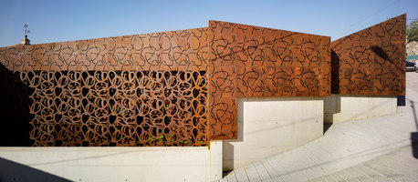 Monteagudo Museum | Museen | Amann Cánovas Maruri