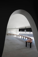 Hoto Fudo | Restaurantes | Takeshi Hosaka Architects