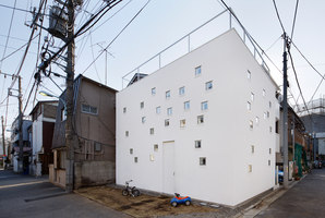 RoomRoom | Detached houses | Takeshi Hosaka Architects