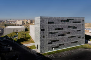 R.T.P. / R.D.P. Studios | Office buildings | Frederico Valsassina