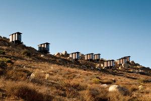 Endémico Resguardo Silvestre | Hôtels | Gracia Studio