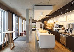 Bäckerei Mangold | Negozi | Georg Bechter