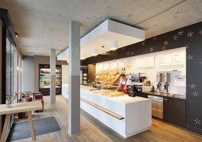 Bäckerei Mangold | Shops | Georg Bechter