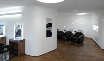 Friseursalon Innfeld |  | Georg Bechter