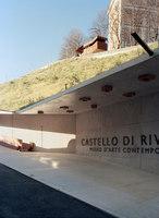La Ronde: A New Path to the Castello di Rivoli   Museums   Hubmann Vass