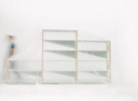 Diagonal | Prototypes | Uli Budde